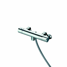 TOTO トートー 寒冷地用壁付サーモ付混合水栓コンフォートウェーブシリンダー形メッキ TBV03413Z