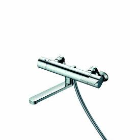 TOTO トートー 寒冷地用 浴室用サーモスタット混合水栓 コンフォートウェーブメッキ TBV03403Z