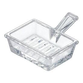 東洋佐々木ガラス TOYO-SASAKI GLASS 花かざり スキレット(6ヶ入) TS44036 <RHN8301>[RHN8301]