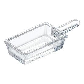 東洋佐々木ガラス TOYO-SASAKI GLASS 花かざり アイスバー角(6ヶ入) TS44038 <RHN8501>[RHN8501]