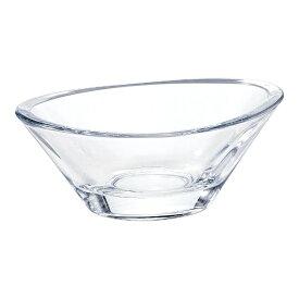 東洋佐々木ガラス TOYO-SASAKI GLASS 花かざり オーバルディッシュ(6ヶ入) P-20304 <RHN8601>[RHN8601]