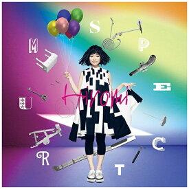 ユニバーサルミュージック 上原ひろみ/ Spectrum 初回限定盤【CD】