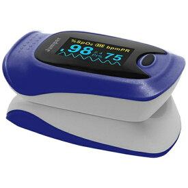 ちゃいなび chinavi パルスオキシメーター JPD500DBL[JPD500DBL]【高度管理医療機器】