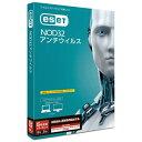 キヤノンITソリューションズ Canon IT Solutions ESET NOD32アンチウイルス 5年5ライセンス 更新[セキュリティソフ…