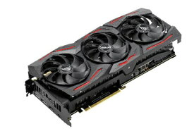 ASUS エイスース Nvidia RTX2080Super 搭載 ASUSグラフィックスカード ROG-STRIX-RTX2080S-A8G-GAMING ROGSTRIXRTX2080SA8GG[ROGSTRIXRTX2080SA8GG]