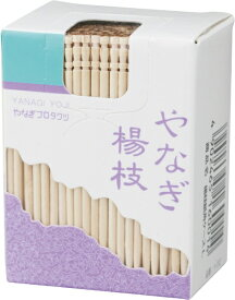 やなぎプロダクツ 楊枝紙角ケースL Y-012