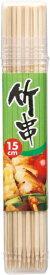 やなぎプロダクツ 竹串NT-15cm B-022