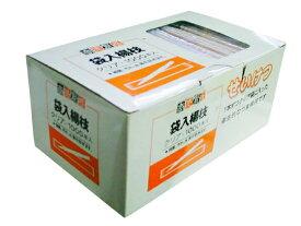 ダイワ物産 Daiwa Bussan 袋入り楊枝クリア1000本 50450