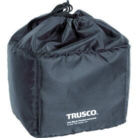 トラスコ中山 クッションインナーバッグ ブラック TCIBBK