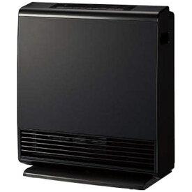 リンナイ プラズマクラスター技術搭載ガスファンヒーター A-Style RC-W4401NP-MB プロパンガス LPG 木造12畳/コンクリート造16畳まで RC-W4401NP-MB マットブラック