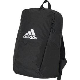 アディダス adidas バックパック LOGOパークバックパック(23L/ブラック×ホワイト×ブラック)FSW00 DZ9020