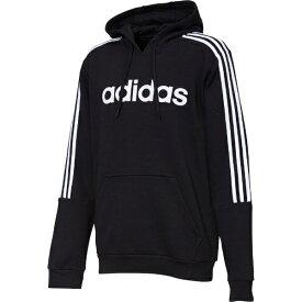 アディダス adidas メンズ トップス M CORE フーディー (J/Lサイズ/ブラック)GER42 EI8984