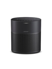 BOSE ボーズ スマートスピーカー Bose Home speaker 300 Triple Black [Bluetooth対応 /Wi-Fi対応][ボーズ スマートスピーカー トリプルブラック]