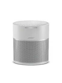 BOSE ボーズ スマートスピーカー Bose Home speaker 300 Luxe Silver [Bluetooth対応 /Wi-Fi対応][ボーズ スマートスピーカー ラックスシルバー]