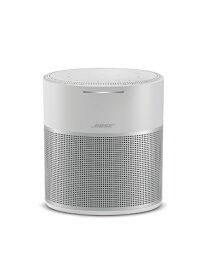 BOSE ボーズ スマートスピーカー Bose Home speaker 300 Luxe Silver HOMESPEAKER300SLV [Bluetooth対応 /Wi-Fi対応][ボーズ スマートスピーカー ラックスシルバー]