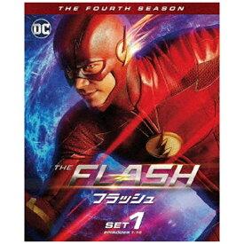 ワーナー ブラザース THE FLASH/フラッシュ <フォース> 前半セット【DVD】