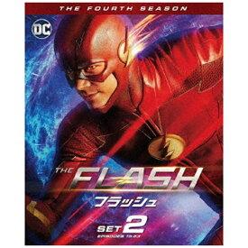 ワーナー ブラザース THE FLASH/フラッシュ <フォース> 後半セット【DVD】