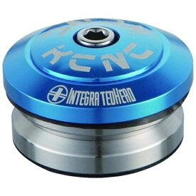 KCNC ケーシーエヌシー ヘッドセット オメガS2 1-1/8 インテグラル ブルー 502124