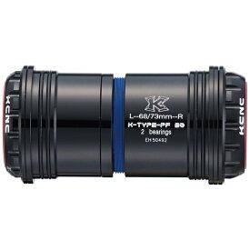 KCNC ケーシーエヌシー BBセット ロード/MTB BB ロード68mm / MTB68-73mm スラム PF30 ブラック 263460