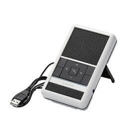 エレコム ELECOM 会議用有線スピーカーフォン HS-SP01WH