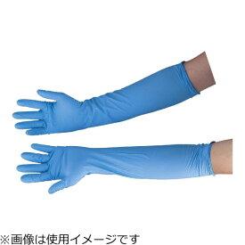 中部物産貿易 ニトリーノロング500 ブルー 50枚入 Lサイズ <SNT0303>[SNT0303]