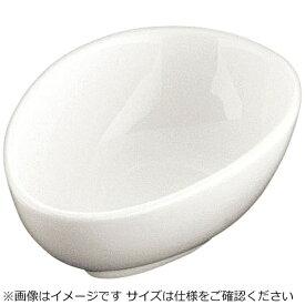 遠藤商事 Endo Shoji TKG アミューズメント エッグフォルムディッシュ 107×68mm(6枚入) BA1645 <RAM9601>[RAM9601]