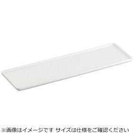 遠藤商事 Endo Shoji TKG アミューズメント レクタングルトレー 313×80mm(6枚入) BA2450-1 <RAMA302>[RAMA302]