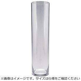 遠藤商事 Endo Shoji JB ポリカーボネイト ストレート・ラウンドケース φ200×H800mm <RJBC603>[RJBC603]