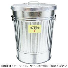 渡辺金属工業 Watanabe Metals オバケツ(フタ付) 70L M70 <KBK5704>[KBK5704]