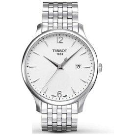 TISSOT ティソ T0636101103700 トラディション SI SS [並行輸入品]