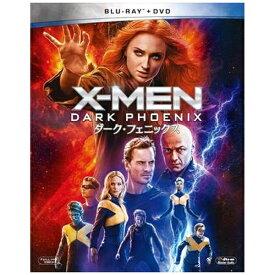 20世紀フォックス Twentieth Century Fox Film X-MEN:ダーク・フェニックス ブルーレイ&DVD【ブルーレイ+DVD】