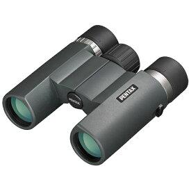 ペンタックス PENTAX 9倍双眼鏡「Aシリーズ」AD 9×28 WP(グリーン)[AD9X28WP]