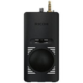 リコー RICOH 【RICOH THETA V対応】3Dマイクロフォン TA-1[TA1]