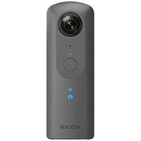 リコー RICOH RICOH THETA V 360°カメラ THETA V(シータ) [4K対応][RICOHTHETAV]