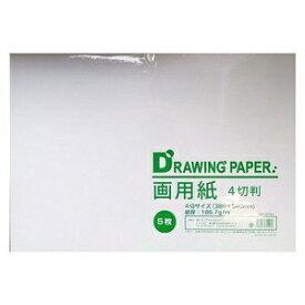 SFJ サンフレイムジャパン 画用紙四切5枚