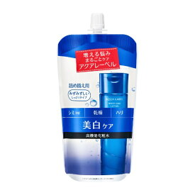 資生堂 shiseido AQUALABEL(アクアレーベル) ホワイトケア ローション M R (医薬部外品)【wtcool】