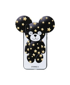 IPHORIA アイフォリア Sparkle Bear for iPhone X/XS スパークルベア 16600