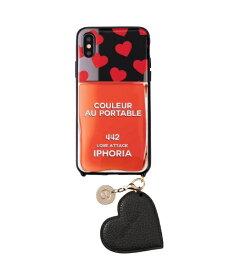 IPHORIA アイフォリア Couleur au Portable Love Attack Jewelry Mold X/XS クルールアウポータブルラヴアタックジュウェリーモルド 16601