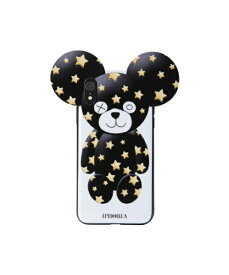 IPHORIA アイフォリア Sparkle Bear for iPhone XR スパークルベア 16606