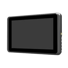 エーディテクノ ADTECHNO 4K@30入出力対応フルHD IPS搭載フィールドモニター 7型HDMIモデル