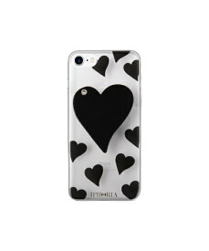 IPHORIA アイフォリア Dalmatian Love is Power for iPhone SE(第2世代)/7/8 対応 ダルメシアンラヴイズパワー 16249