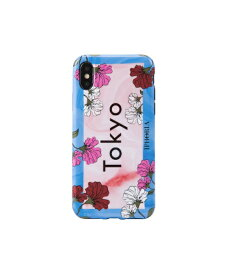 IPHORIA アイフォリア Tokyo Is Power for iPhone X/XS トーキョーイズパワー 16331
