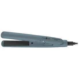 モッズヘア mod's hair モバイルヘアアイロン(ジャーナルスタンダード×モッズヘア) MJS-0840-N ネイビーグリーン [交流(コード)式 /国内・海外対応]