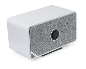 Ruark Audio ルアークオーディオ WiFiスピーカー ソフトグレー MRX-SG MRx(Soft Grey) [Bluetooth対応 /Wi-Fi対応][MRXSG]