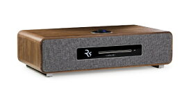 Ruark Audio ルアークオーディオ R5 HIGH FIDELITY MUSIC SYSTEM R5-WAL(Rich Walnut) リッチウォルナット[R5WAL]