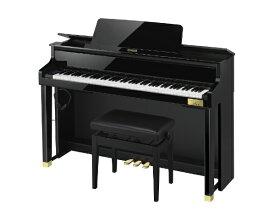 カシオ CASIO 電子ピアノ GP-510BP ブラック [88鍵盤]