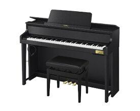カシオ CASIO 電子ピアノ GP-310BK ブラックウッド調 [88鍵盤]【point_rb】