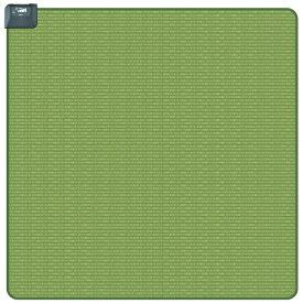 広電 KODEN 1畳スクエアフローリング調カーペット CWC1013-TGY CWC1013-TGY [1畳 /フローリングタイプ][CWC1013]