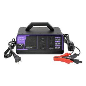 大自工業 DAIJI INDUSTRY SCP-1200 全自動パルスバッテリー充電器 バッテリー診断機能付
