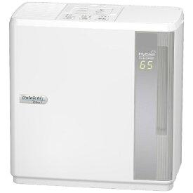 ダイニチ工業 Dainichi HD-3019-W 加湿器 ホワイト [ハイブリッド(加熱+気化)式 /2.4L]